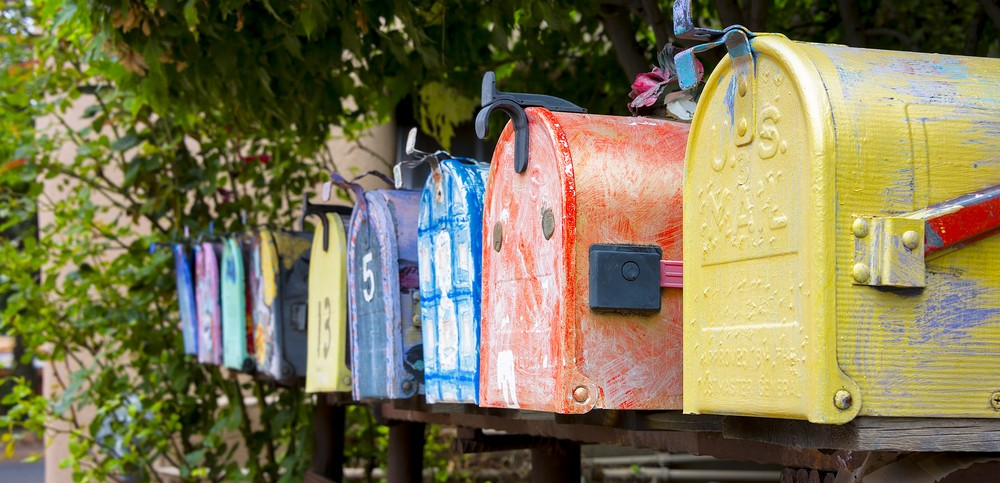 Direct Mail in a Digital World